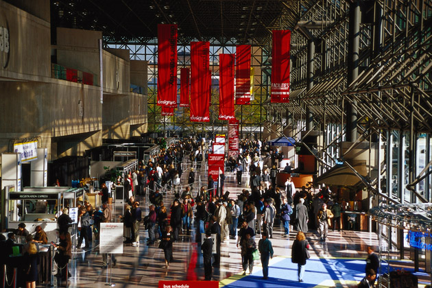 Making the Most of Trade Shows